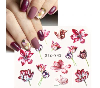 Ваденки цветя серия STZ - изберете модел