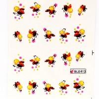 Ваденки за нокти  BLE413