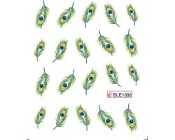 Ваденки за нокти  BLE1686