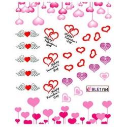 Ваденки за нокти  BLE1764