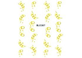 Ваденки за нокти  BLE387