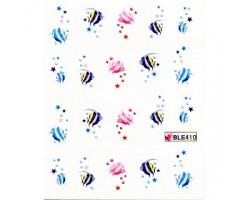 Ваденки за нокти  BLE410