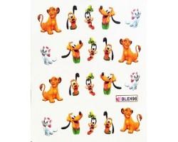 Ваденки Disney BLE498
