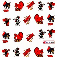 Ваденки Disney BLE578