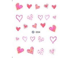 Ваденки за нокти Разни 094