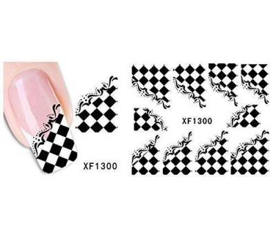 Ваденки за нокти Разни 1300