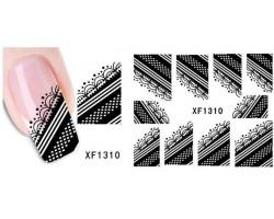 Ваденки за нокти Разни XF 1310