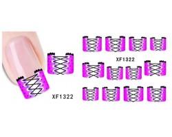 Ваденки за нокти Разни 1322