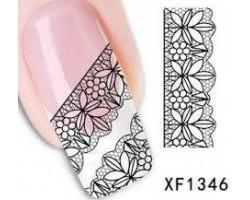 Ваденки за нокти Разни 1346