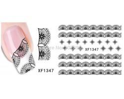 Ваденки за нокти Разни XF 1347