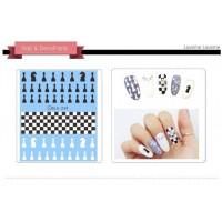 Ваденки за нокти Разни 239