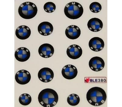 Ваденки за нокти Разни 380