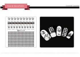 Ваденки за нокти Разни 228 DLS