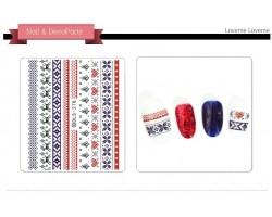 Ваденки за нокти  Разни DLS 278