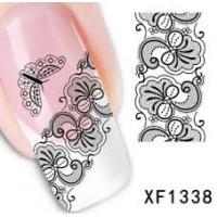 Ваденки за нокти  Разни XF 1338
