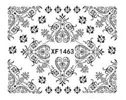 Ваденки за нокти Разни 1463