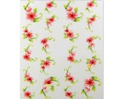 Ваденки за нокти Цветя 071