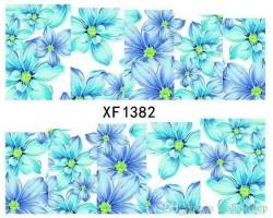 Ваденки за цял нокът XF 1382