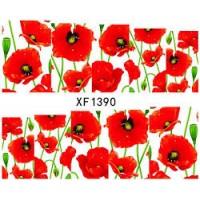 Ваденки за цял нокът XF 1390