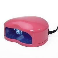 LED Lamp 3w - сърце