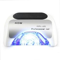 LED/UV лампа 48 W  Високо качество