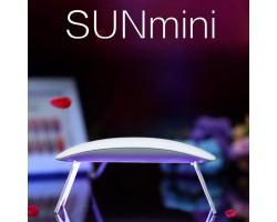 Мини LED лед ув лампа SUN 6W