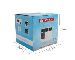 Восъчен нагревател Smart wax за кола маска