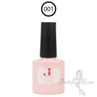 Гел лак Jessie 01