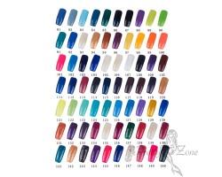 Комплект с 10 цвята Гел Лак Jessie по ваш избор