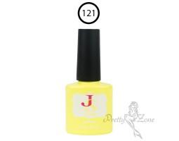 Гел лак Jessie 121