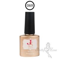 Гел лак Jessie 69