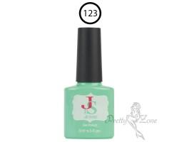 Гел лак Jessie 123