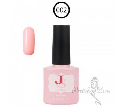 Гел лак Jessie 02