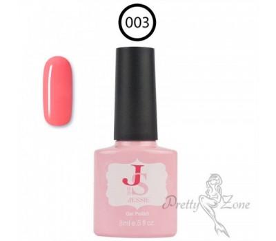 Гел лак Jessie 03