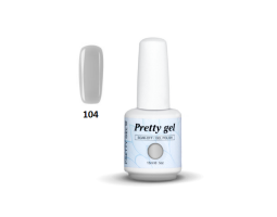 Гел лак Pretty 104