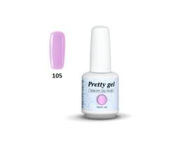 Гел лак Pretty 105
