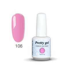 Гел лак Pretty 106