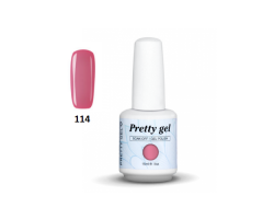 Гел лак Pretty 114