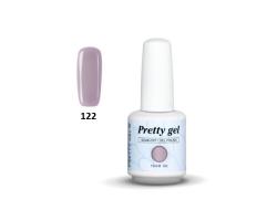 Гел лак Pretty 122