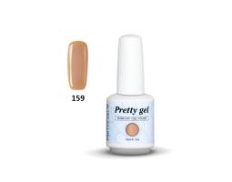 Гел лак Pretty 159