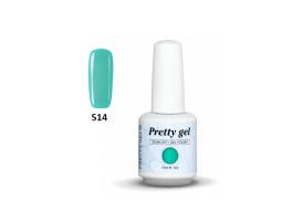 Гел лак Pretty 514