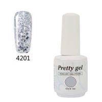 Гел лак Pretty 4201