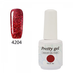 Гел лак Pretty 4204 - 3535