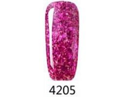 Гел лак Pretty 4205