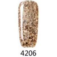 Гел лак Pretty 4206