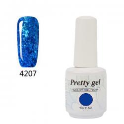 Гел лак Pretty 4207-4205