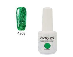 Гел лак Pretty 4208