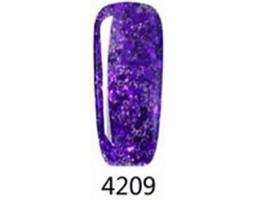 Гел лак Pretty 4209