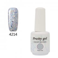Гел лак Pretty 4214
