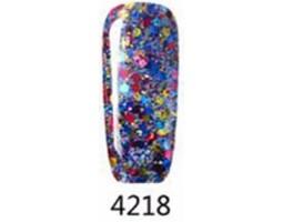 Гел лак Pretty 4218